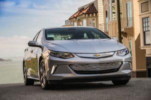 autos electricos en el mercado