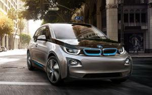 Autos electrico en el mercado